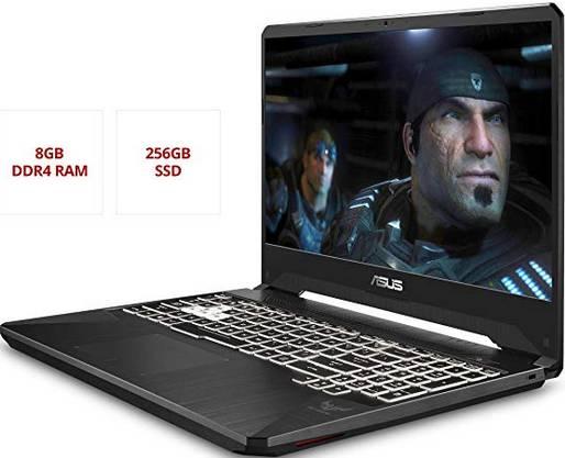 FX505DT-AH51 performance