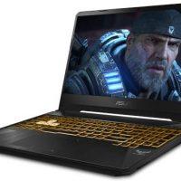 "Why this ASUS TUF Gaming Laptop, 15.6"" 120Hz FHD IPS-Type, AMD Ryzen 7 3750H, GeForce GTX 1660 Ti, 16GB DDR4, 512GB PCIe SSD, Gigabit Wi-Fi 5, RGB KB, Windows 10 Home, TUF505DU-MB74"