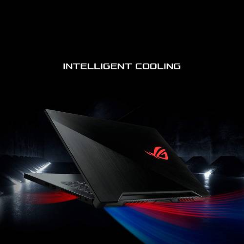 GA502IU-ES76 vs GA502IV-XS76 ROG Zephyrus G15 (2020) Ultra Slim Gaming Laptop