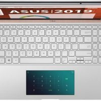 ASUS ZenBook 15 UX534FTC-AS77 with i7-10510U with screenpad 2.0