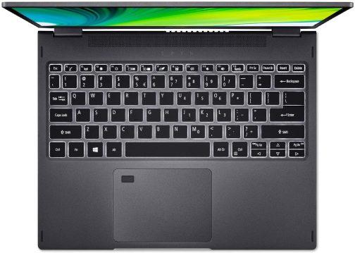 Acer Spin 5 SP513-54N-74V2 13 convertible laptop