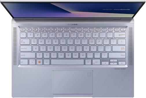 UX431FA-EH55 return key