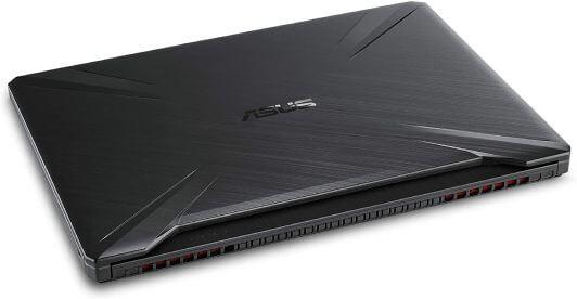 ASUS TUF RTX 2060 gaming laptop