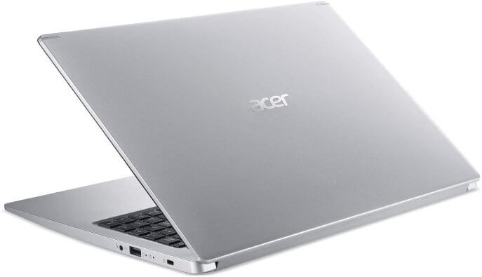 Acer Aspire 5 with i5-1035G1 is super sleek