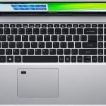 Acer Aspire 5 i7 11th Gen A515-56-73AP with Fingerprint Reader and Backlit Keyboard