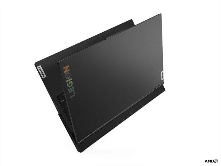Lenovo Legion 5 Gaming Laptop, 15.6 FHD (1920x1080) IPS Screen, AMD Ryzen 7 4800H Processor, 16GB DDR4, 512GB SSD, NVIDIA GTX 1660Ti, Windows 10, 82B1000AUS, Phantom Black has decent battery life