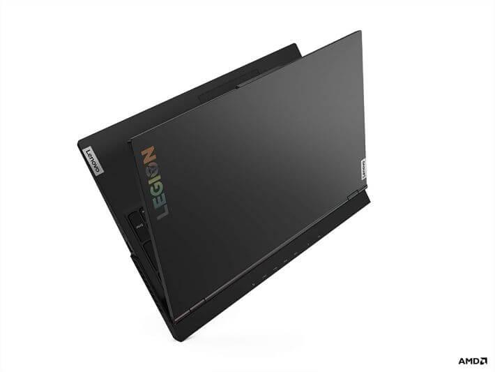 Lenovo Legion 5 Gaming Laptop, 15.6 FHD (1920x1080) IPS Screen, AMD Ryzen 7 4800H Processor, 16GB DDR4, 512GB SSD, NVIDIA GTX 1660Ti, Windows 10, 82B1000AUS, Phantom Black has decent battery life