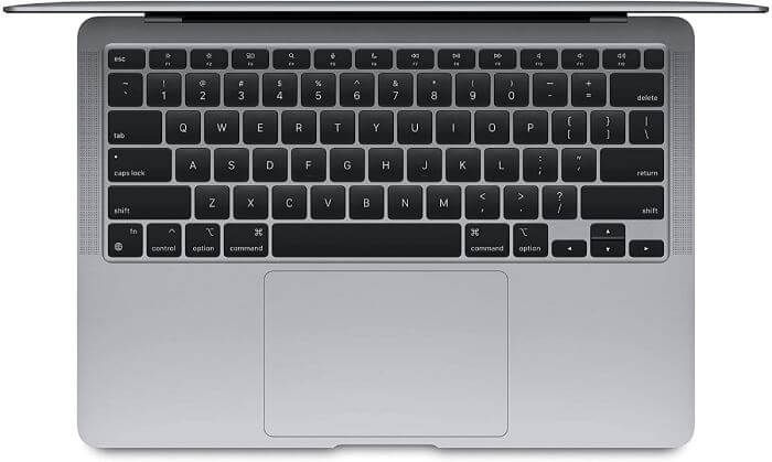 The unparalleled trackpad on the MGN63LL