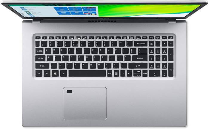 Acer Aspire 5 A517-52-59SV 11th gen packs good specs