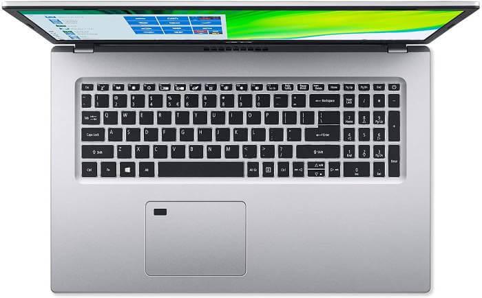Acer Aspire 5 A517-52-59SV 11th gen packs good specs