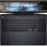 Reviewing the keyboard of the Dell G3 3500 i5-10300H 15-inch gaming laptop