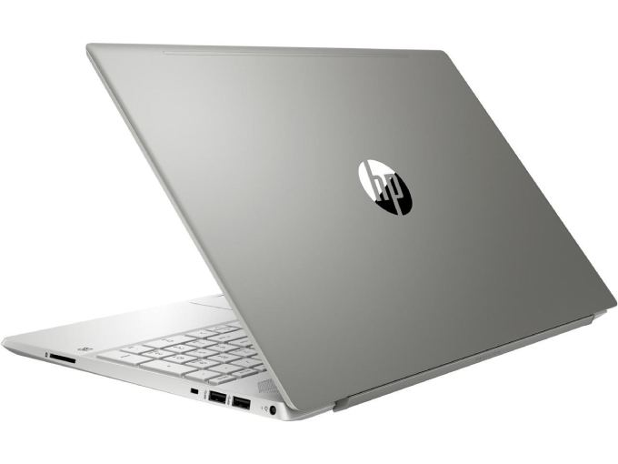 The mineral silver HP 15-cs3019nr Pavilion 15.6-Inch Laptop with Intel Core i7
