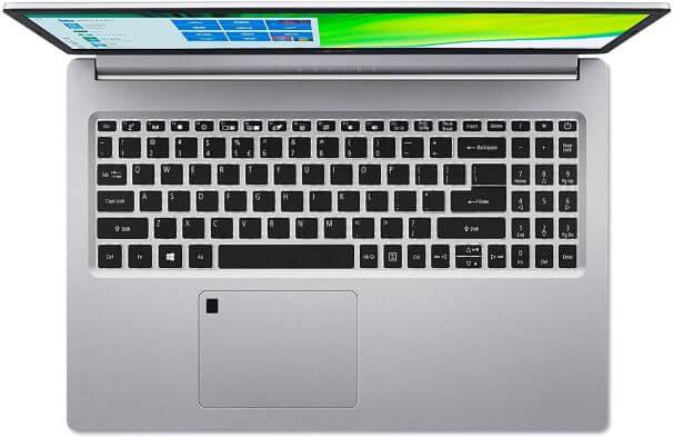 Acer Aspire 5 Ryzen 3 3350U with Fingerprint reader