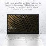 HP Pavilion 15 Laptop with 11th Gen i7-1165G7