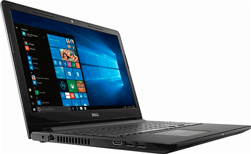 Dell Inspiron 15.6 256gb SSD touchscreen peripherals