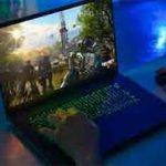 razer blade 15: world's smallest 15.6 & gaming laptop - 60hz full hd thin bezel - 8th gen intel core i7-8750h 6 core - nvidia geforce gtx 1060 max-q - 16gb ram - 128gb ssd + 1tb hdd - windows 10
