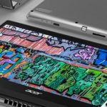 Acer Spin 3 Convertible Laptop with stylus, more than a standard laptop