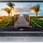 The Acer Aspire 5 Ryzen 5 3500u